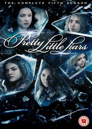 Rent Pretty Little Liars: Series 5 Online DVD Rental