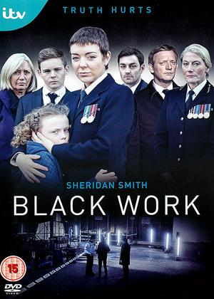 Black Work Online DVD Rental