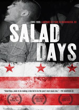 Rent Salad Days Online DVD Rental