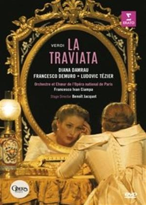 Rent La Traviata: Opera De Paris (Ciampa) Online DVD Rental
