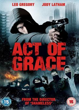 Rent Act of Grace Online DVD Rental