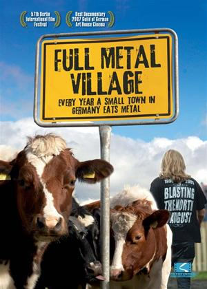 Rent Full Metal Village Online DVD Rental
