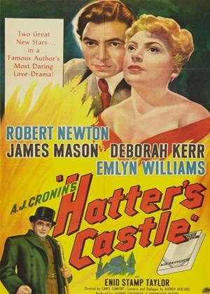 Rent Hatter's Castle (aka A.J. Cronin's Hatter's Castle) Online DVD Rental