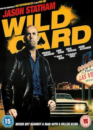 Wild Card Online DVD Rental