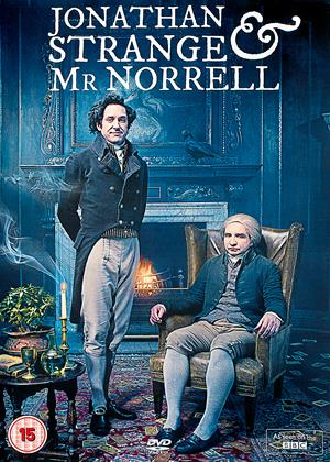 Rent Jonathan Strange and Mr. Norell Online DVD Rental