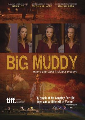 Rent Big Muddy Online DVD Rental