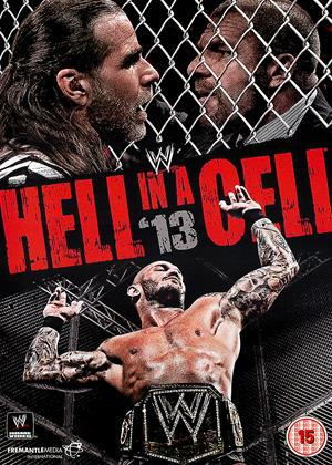 Rent WWE: Hell in a Cell 2013 Online DVD Rental