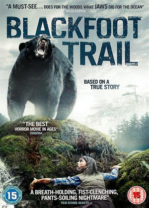 Rent Blackfoot Trail (aka Backcountry) Online DVD & Blu-ray Rental