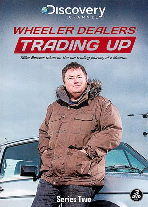Rent Wheeler Dealers: Trading Up: Series 2 Online DVD Rental