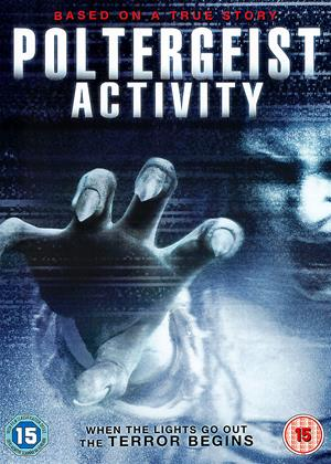 Rent Poltergeist Activity Online DVD Rental