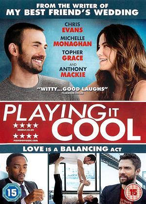 Rent Playing It Cool Online DVD Rental