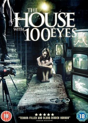 Rent The House with 100 Eyes Online DVD Rental