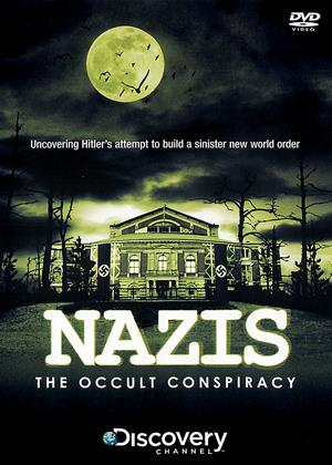 Rent Nazis: The Occult Conspiracy Online DVD Rental