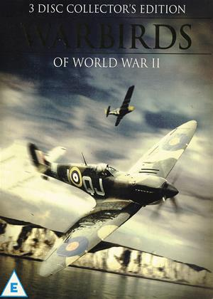 Rent Warbirds of World War Two Online DVD Rental