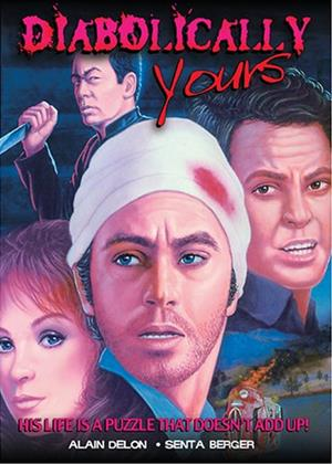 Rent Diabolically Yours (aka Diaboliquement Votre) Online DVD Rental