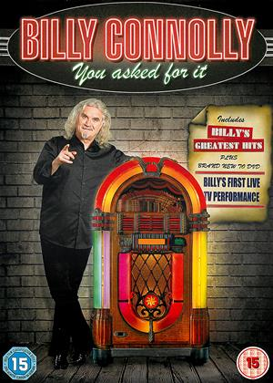 Rent Billy Connolly: You Asked for It Online DVD Rental