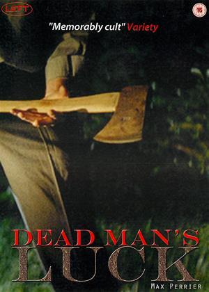 Rent Dead Man's Luck (aka The Ante) Online DVD Rental