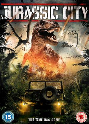 Rent Jurassic City Online DVD Rental