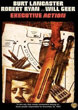 Rent Executive Action Online DVD Rental