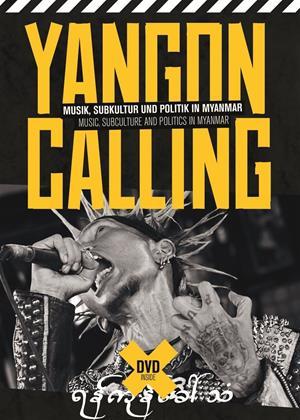 Rent Yangon Calling Online DVD Rental