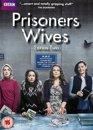 Rent Prisoners' Wives: Series 2 Online DVD Rental