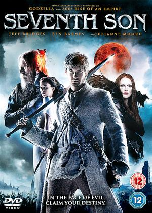 Seventh Son Online DVD Rental
