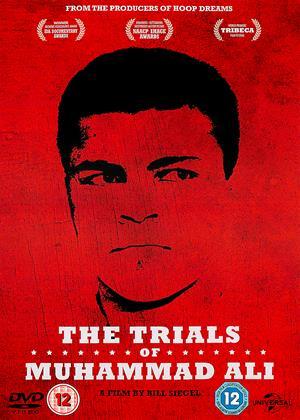 Rent The Trials of Muhammad Ali Online DVD Rental