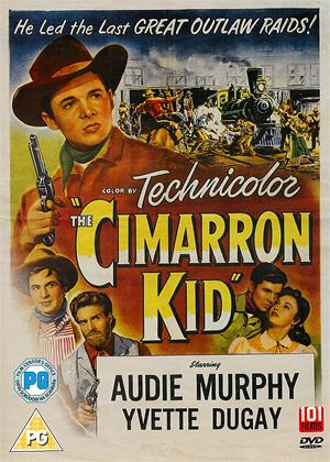 Rent The Cimarron Kid Online DVD & Blu-ray Rental