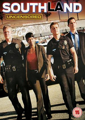 Rent Southland: Series 3 and 4 Online DVD Rental