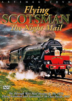 Rent Flying Scotsman: The Night Mail Online DVD Rental