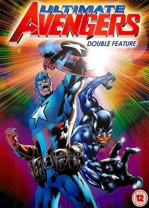 Rent Ultimate Avengers / Ultimate Avengers 2 Online DVD & Blu-ray Rental