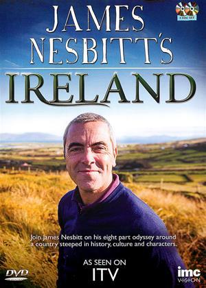 Rent James Nesbitt's Ireland Online DVD Rental