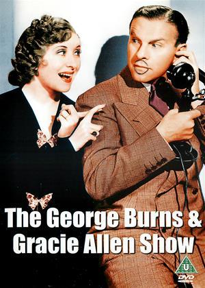 Rent The George Burns and Gracie Allen Show Online DVD Rental