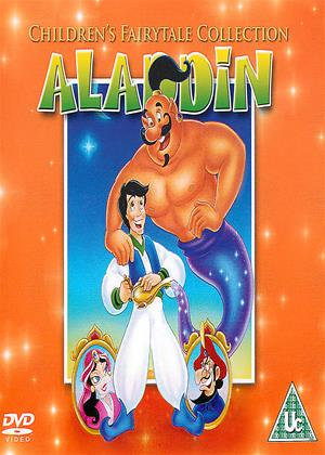 Rent Aladdin Online DVD Rental