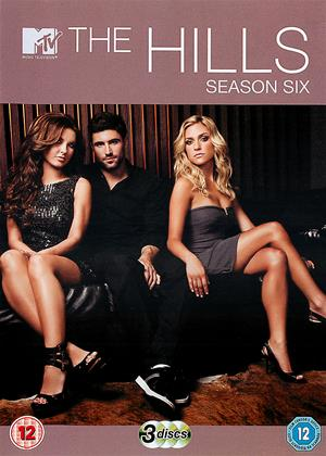 Rent The Hills: Series 6 Online DVD Rental