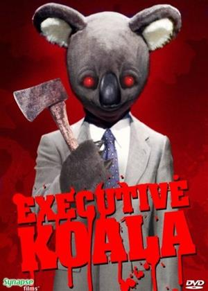 Rent Executive Koala (aka Koara kachô) Online DVD Rental
