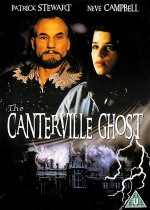 Rent The Canterville Ghost Online DVD Rental