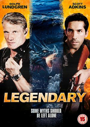 Rent Legendary Online DVD Rental