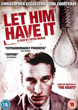 Rent Let Him Have It Online DVD & Blu-ray Rental