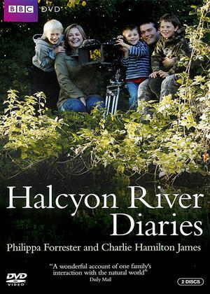 Rent Halcyon River Diaries Online DVD Rental