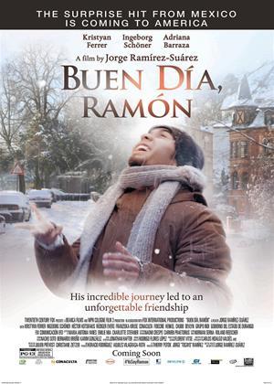 Rent Good Day, Ramon (aka Buen Día, Ramón) Online DVD Rental