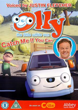 Rent Olly the Little White Van: Catch Me If You Can Online DVD Rental