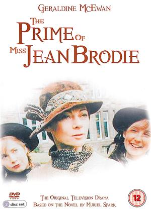 Rent The Prime of Miss Jean Brodie Online DVD Rental