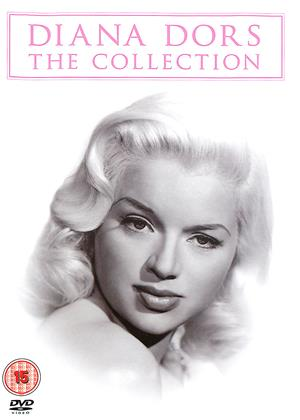 Rent The Blonde Bombshell Online DVD Rental