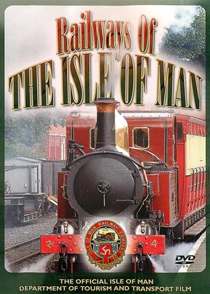 Railways of the Isle of Man Online DVD Rental