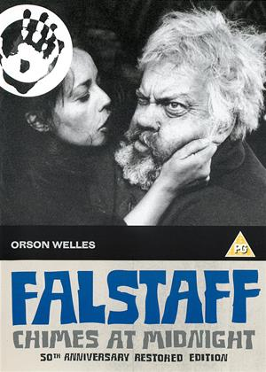 Falstaff: Chimes at Midnight Online DVD Rental