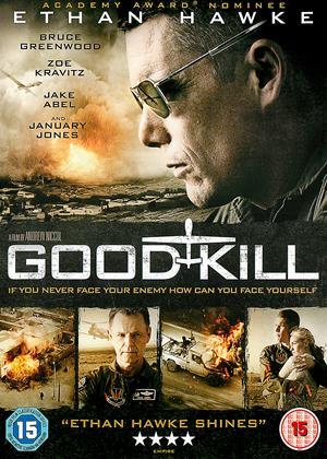 Rent Good Kill Online DVD Rental