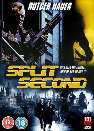 Rent Split Second Online DVD Rental