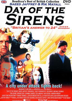 Rent Day of the Sirens Online DVD Rental