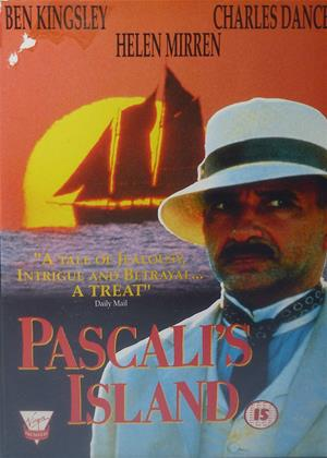 Rent Pascali's Island Online DVD Rental